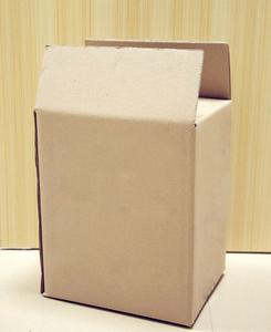 K加强纸箱