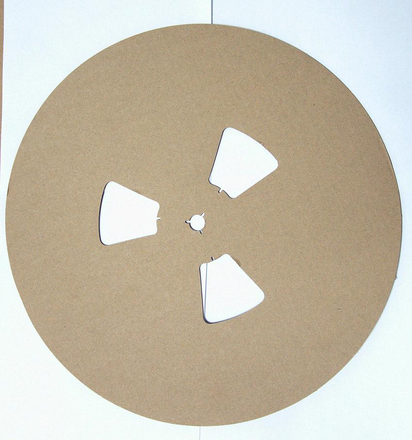 纸圆盘 支持定制