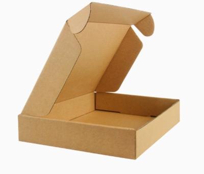 快递纸盒飞机盒
